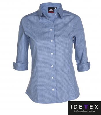 IDETEX - Productos - Blusa aa90688b37395