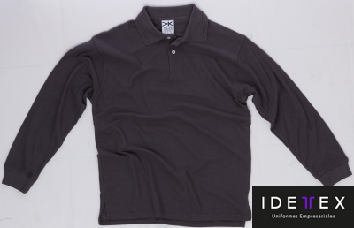 IDETEX - Productos - Tipo polo 8d30190c8f00b