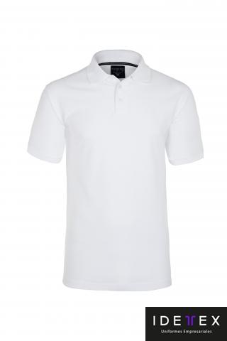 Playera Polo de algodón peindado para caballero 2c9093d7e8689